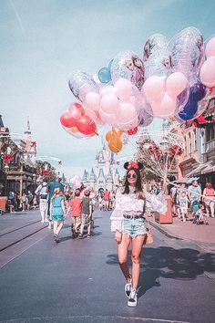 Disneyland Travel Blogger Presets for Mobile Adobe Lightroom Instagram Lifestyle Presets Sweet Pink Summer Sweet Pink Powder Photo Editing