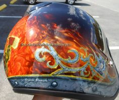 Fire Fight - Share your Airbrush Images on the TOP Pin Galleries: promote and rate your Images,discover the lates uploads! - www.JustAirbrush.com