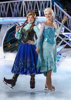 Disney On Ice, Disney Fun, Disney Frozen, Disney Movies, Frozen Face, Elsa Frozen, Elsa Olaf, Elsa Anna, Ice Logo