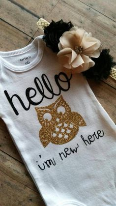 Check out this item in my Etsy shop https://www.etsy.com/listing/236379037/gold-sparkly-newborn-owl-outfit
