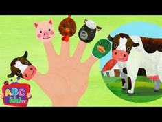 Free farm songs, rhymes, and educational videos for kids; perfect for homeschool or classroom for a farm theme! Abc Kids Tv, Pretty Backgrounds For Iphone, Farm Songs, Raising Farm Animals, Farm Animal Nursery, Phonics Song, Cute Christmas Nails, Funny Songs, Finger Family