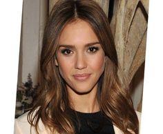 Coiffure pour visage long et fin - http://lookvisage.ru/coiffure-pour-visage-long-et-fin/ #Cheveux #Beauté #tendances #conseils