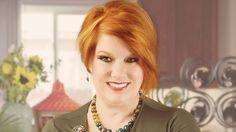 Cheri Sicard, author of a pot handbook aimed at women