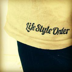 ライフスタイルオーダー|lifestyleorder