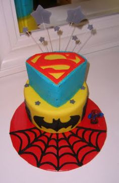 great for a boy's birthday party
