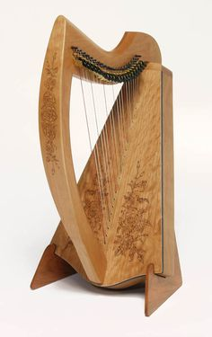 Triplett Avalon 22 -- my next harp???