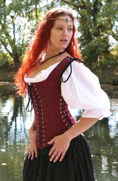 Bewitching Bodice