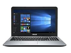 Asus+A555LF-XX366T+15.6-inch+Laptop+(Core+i3-5010U/4GB/1TB/Windows+10/2GB+Graphics),+Matte+Silver+and+Black