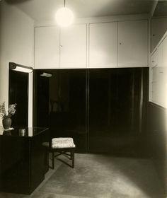 Atelier de Sandalo - Villa interior (Arch.: Berthold Schwarz)  ?? Na Květnici 850/20, Praha-Nusle Friedmann's villa