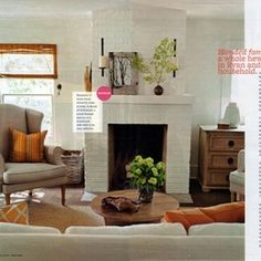 scouthome - Press - Better Homes and Gardens April 2013