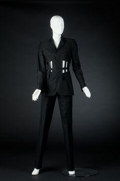 MODEMUSEUM HASSELT - Jean Paul Gaultier (S/S 1989)
