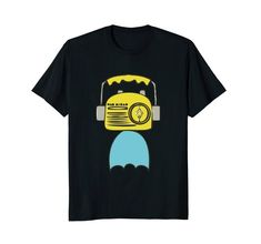The perder tshirt for the music lover. Radiohead.