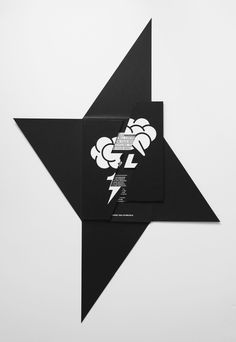 Signal No.1 by Ken Lo, via Behance #karl