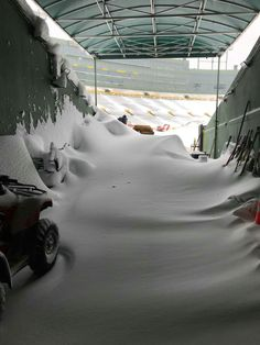 Player s Tunnel at Lambeau Field on 4 16 18 Green Bay Packers Fans 7b943fe3a