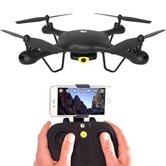 drone logic