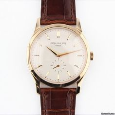 http://www.jamesedition.com/watches/patek_philippe/other/calatrava-for-sale-799144