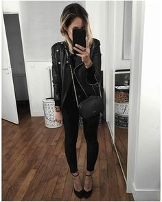 Moda it banner Fall Outfits, Casual Outfits, Cute Outfits, Fashion Outfits, Short Girl Fashion, Womens Fashion, Sezane Jean, Kooples, Looks Black