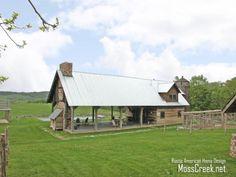 mosscreeknet a beautiful farmhouse creation by mosscreek in dutchess county ny barn homesrustic homesrustic home designlog - County For Rustic Home Designs