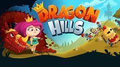 App Store: Dragon Hills, hoy juego gratuito para iPad e iPhone