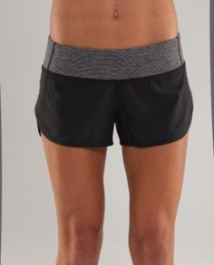 3. Favorite Athletic Apparel - These run shorts from Lulu Lemon are well made and wear-anywhere. I love them! #CheapSally #Fitness