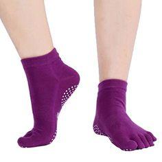 3 Pack Kylin Express Durable Cotton Absorbent Socks Sports Sock Unisex