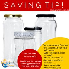 http://www.savingmummy.com.au/cleaning/new-saving-tip-removing-jar-odours/