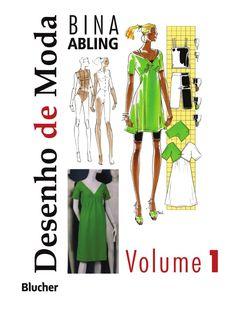 Desenho de Moda Vol. 1  Esta obra é fonte inestimável para qualquer artista, ilustrador ou designer, mas é de particular valor para estudantes de design de moda. Desenho de moda é a referência e ferramenta de aprendizado mais atualizada de sua área.