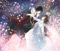Kakuriyo no Yadomeshi Season 2 release date: Kakuriyo Bed and Breakfast for Spirits manga/light novel series compared to the anime [Spoilers] Manga Anime, Otaku Anime, Anime Art, Anime Cosplay, Anime Love Couple, Manga Love, Manga Games, Light Novel, Awesome Anime