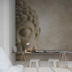 Painéis Fotográficos - Travel - Painel Fotográfico Buddha