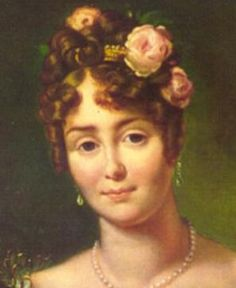 While Napoleon was still married to Josephine, he begins to see a mistress behind her back, Marie Walewska. She didnt want to be his mistress but became one for the good of her country.