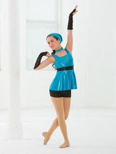 Catch My Breath | Revolution Dancewear Jazz/Tap Dance Recital Costume