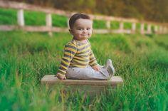 fotos criativas de bebe no parque - Pesquisa Google