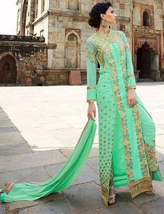 GET A VERY REFRESHING LOOK WITH OUR #ADDA COLLECTION OF DESIGNER SALWAR SUITS.  AVAILABLE FOR NEXT DAY DELIVERY AT ASIAN COUTURE.   SHOP ONLINE AT : https://www.asiancouture.co.uk/brands/adaa   #ASIANCOUTURE #ASIANCOUTUREONLINE #INDIAN #BRIDAL #SALWARKAMEEZ #SHOPONLINE