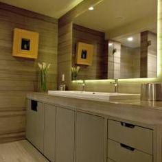 Departamento en Polanco I: Baños de estilo Ecléctico por MAAD arquitectura y diseño