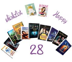 (WishList} Happy 28