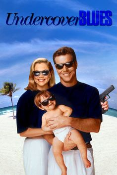 Watch Undercover Blues (1993) Full Movie HD Free Download