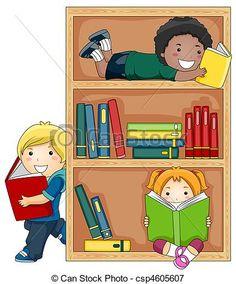 dibujos libros niños - Buscar con Google