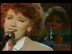 Fiorella Mannoia: Come si cambia live 1988 - YouTube