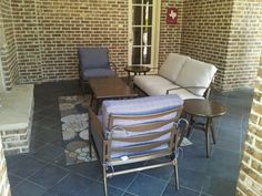 hanamint st augustine club chairs outdoor living ideas pinterest