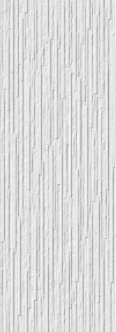 concrete / white / stripes