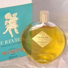 parfum je reviens de worth - Recherche Google