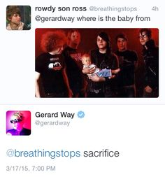 *facepalm* of course, Gee. Of course.
