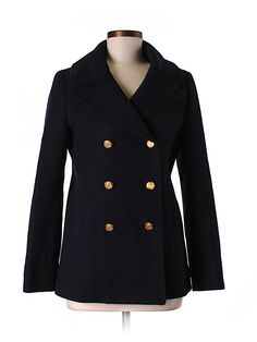 Check it out - J. Crew Wool Coat for $94.49 on thredUP!