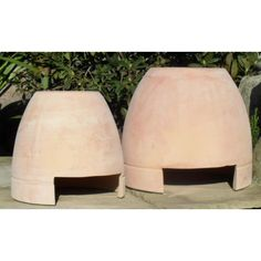 Terracota Pot Oven