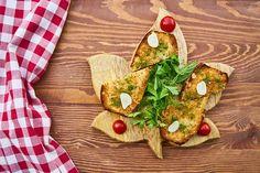 Parmesanlı sarımsaklı ekmek tarifi nasıl hazırlanır?PRATİK NEFİS bir atıştırmalık olan sarımsaklı ekmek için hangi malzemeleri kullanmalıyız?