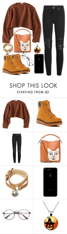 """""""Untitled #610"""" by songjieun ❤ liked on Polyvore featuring Uniqlo, MIA, AMIRI, Loewe and Mulberry"""