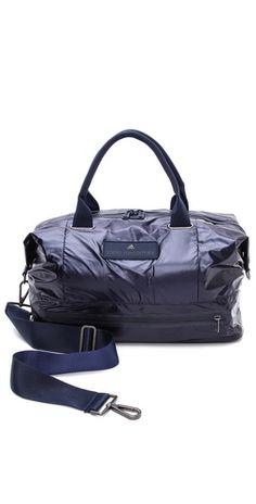 ef4b5e64b6 adidas by Stella McCartney Small Sports Bag
