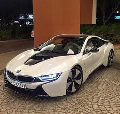 BMW Beautiful Car But Change The Rims