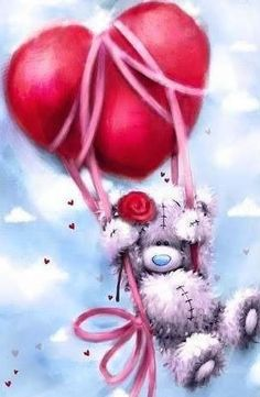 The Me to You Superstore with the entire Tatty Teddy Collection including Plush, Figurines, Stationary, Balloons and Bikes. Tatty Teddy, Bear Valentines, Valentine Day Love, Teddy Beer, Fizzy Moon, Teddy Bear Pictures, Bear Pics, Blue Nose Friends, Bear Graphic