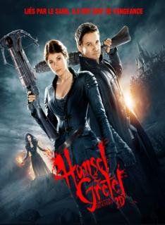 Hansel et Gretel : Chasseurs de sorcières  [TRUEFRENCH]  2013